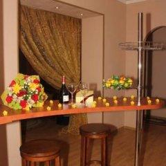 Гостиница Аэропорт Астрахань 2* Люкс с разными типами кроватей фото 3