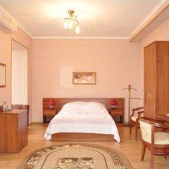 Гостиница Аэропорт Астрахань 2* Люкс с разными типами кроватей фото 6