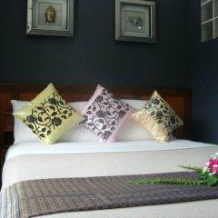 The Club Hotel Phuket 3* Стандартный номер с двуспальной кроватью фото 3