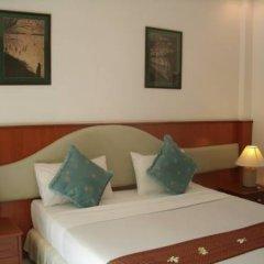 The Club Hotel Phuket 3* Стандартный номер с двуспальной кроватью фото 4