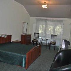 Akropol Hotel 2* Стандартный номер 2 отдельные кровати