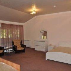 Akropol Hotel 2* Полулюкс разные типы кроватей