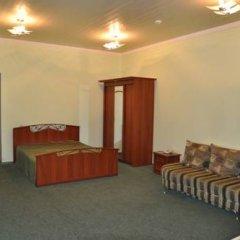 Akropol Hotel 2* Улучшенный номер разные типы кроватей фото 3