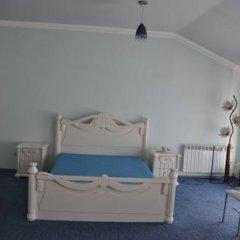 Akropol Hotel 2* Люкс разные типы кроватей