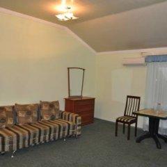 Akropol Hotel 2* Улучшенный номер разные типы кроватей фото 6