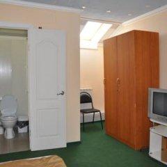 Akropol Hotel 2* Стандартный номер разные типы кроватей фото 3