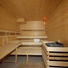 Отель Occidental Praha Five 4* Улучшенный номер с различными типами кроватей фото 20
