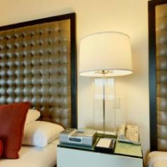 Отель Hyatt Regency St. Louis at The Arch 4* Стандартный номер с различными типами кроватей фото 12