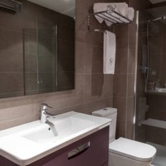 Апартаменты Cosmo Apartments Consell de Cent Апартаменты с различными типами кроватей фото 5
