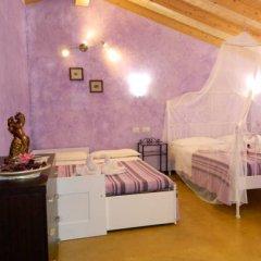 Отель Agriturismo Al Torcol Стандартный семейный номер фото 4