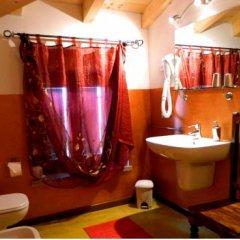 Отель Agriturismo Al Torcol Стандартный семейный номер фото 10