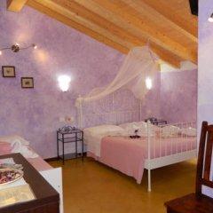 Отель Agriturismo Al Torcol Стандартный семейный номер фото 15