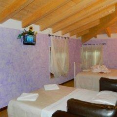 Отель Agriturismo Al Torcol Стандартный семейный номер фото 12