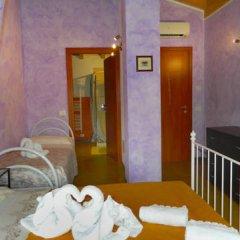 Отель Agriturismo Al Torcol Стандартный номер фото 6