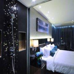 Отель The Continent Bangkok by Compass Hospitality 4* Представительский номер с различными типами кроватей фото 45