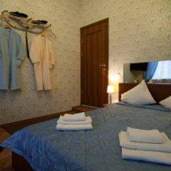 Мини-Отель Геральда на Марата Полулюкс разные типы кроватей