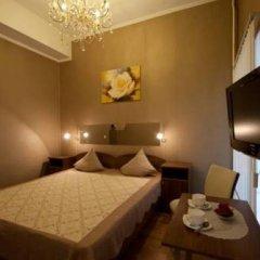 Мини-Отель Геральда на Марата Стандартный номер 2 отдельными кровати
