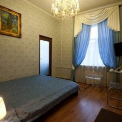 Мини-Отель Геральда на Марата Полулюкс разные типы кроватей фото 2