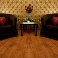 Мини-Отель Геральда на Марата Люкс разные типы кроватей фото 10