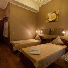 Мини-Отель Геральда на Марата Стандартный номер 2 отдельными кровати фото 4