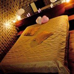 Мини-Отель Геральда на Марата Люкс разные типы кроватей фото 8