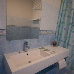 Мини-Отель Геральда на Марата Полулюкс разные типы кроватей фото 5