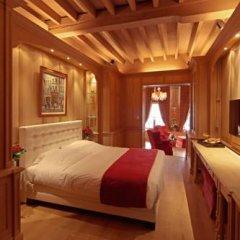 Отель BrusselsSuite Люкс с различными типами кроватей фото 2