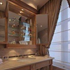 Отель BrusselsSuite Люкс с различными типами кроватей фото 8