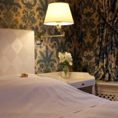 Отель BrusselsSuite Люкс с различными типами кроватей фото 12