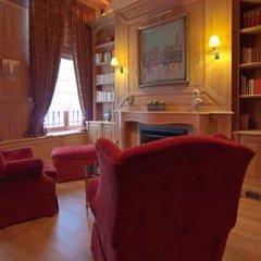 Отель BrusselsSuite Люкс с различными типами кроватей фото 30