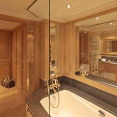 Отель BrusselsSuite Люкс с различными типами кроватей фото 31