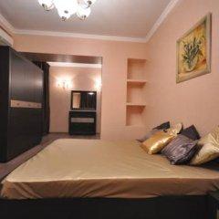 Апартаменты Греческие Апартаменты Улучшенные апартаменты с различными типами кроватей фото 22
