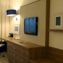 Отель Holiday inn Acapulco La Isla 3* Люкс с различными типами кроватей фото 8