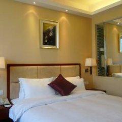 Sentosa Hotel Shenzhen Majialong Branch Улучшенный номер фото 3