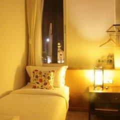 Отель Baan Dinso @ Ratchadamnoen 2* Стандартный номер фото 4