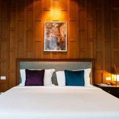 Отель Baan Dinso @ Ratchadamnoen 2* Номер категории Премиум фото 4