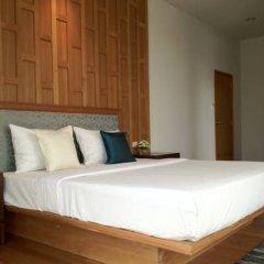 Отель Baan Dinso @ Ratchadamnoen 2* Номер категории Премиум фото 3