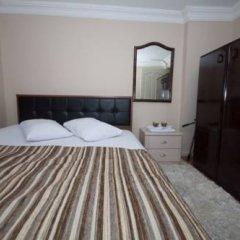 Отель Isthouse III Апартаменты с различными типами кроватей фото 8