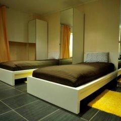 Hostel Golyanovo Кровать в мужском общем номере с двухъярусной кроватью фото 13