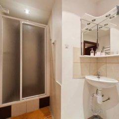 Hostel Golyanovo Кровать в мужском общем номере с двухъярусной кроватью фото 11