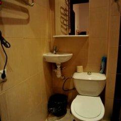 Hostel Golyanovo Кровать в мужском общем номере с двухъярусной кроватью фото 8
