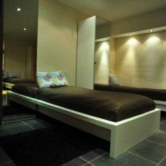 Hostel Golyanovo Кровать в мужском общем номере с двухъярусной кроватью фото 15
