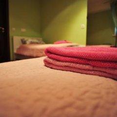 Hostel Golyanovo Кровать в женском общем номере с двухъярусной кроватью фото 6