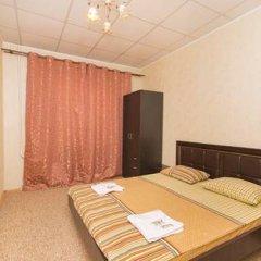 Петал Лотус Мини-Отель Стандартный номер с разными типами кроватей фото 3