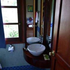 Cha Pa Garden Boutique Hotel & Spa 3* Улучшенный номер с различными типами кроватей фото 2