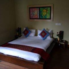 Cha Pa Garden Boutique Hotel & Spa 3* Улучшенный номер с различными типами кроватей
