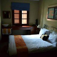 Cha Pa Garden Boutique Hotel & Spa 3* Улучшенный номер с различными типами кроватей фото 4