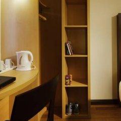 Отель Ibis London Blackfriars 3* Стандартный номер с различными типами кроватей фото 5