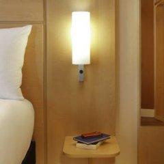 Отель Ibis London Blackfriars 3* Стандартный номер с различными типами кроватей фото 3