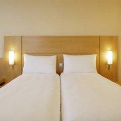 Отель Ibis London Blackfriars 3* Стандартный номер с различными типами кроватей фото 7